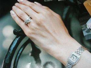 世界で初めて腕時計をこの世に生み出した【Cartier/カルティエ】