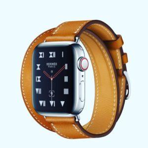 高級ブランド時計にも負けない最強の時計【Apple Watch series 4】