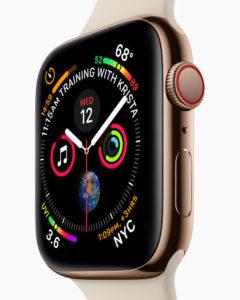 時計はキャッシュレスツールへと進化している