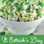 3月17日は『セントパトリックデー』世界中が緑色に染まる日!