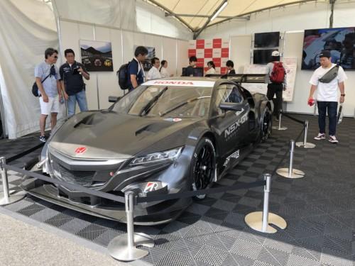 鈴鹿サーキット, 鈴鹿, レース, 画像, GT300, HONDA, NSX-GT