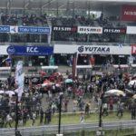 鈴鹿サーキットSUPER GT300km感想とおすすめ観戦ポイント!