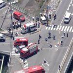 【経験談】大津市の保育園児の交通事故現場は危険要因が多すぎた!