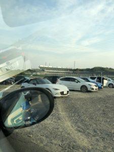 鈴鹿サーキット, 鈴鹿, レース, 画像, GT300, 駐車場