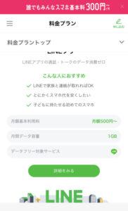実証, 格安SIM, LINEモバイル, 乗り換え, 解約, 申込手順, 申し込み