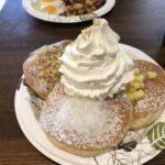 【ハワイ】エッグスンシングス サラトガ本店のおすすめセットメニュー