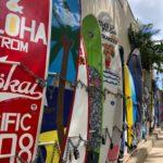 【体験談】アラフィフ主婦がハワイでサーフィン初心者レッスン受講してみた