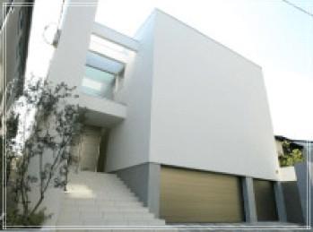 加藤浩次, 豪邸