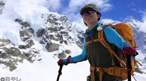 イモトアヤコ, 登山, 世界の果てまで行ってQ