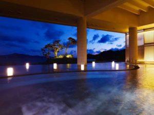 大江戸温泉物語 TAOYA志摩|たおや志摩の料理や飲み放題の感想