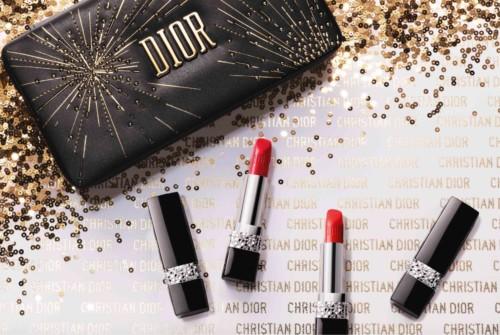 クリスマスコフレ2019, dior, ディオール,