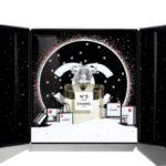 【在庫あり】CHANEL(シャネル)のクリスマスコフレ2019予約・発売日