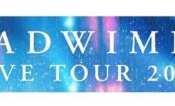 RADWIMPS, ライブツアー2020, 4大ドーム, 発表, チケット, 申し込み