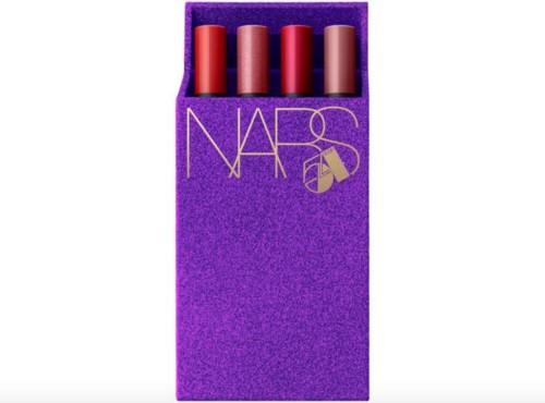 NARS「ベルベットロープ ベルベットマットリップペンシルセット」