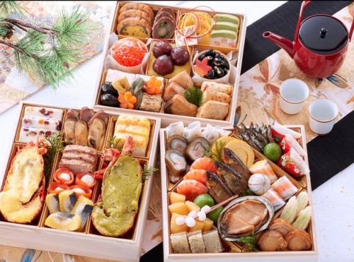 令和初, お正月, おすすめ, おせち, 通販, 主婦, 楽チン, 贅沢, お得