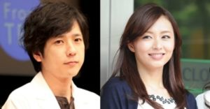 嵐, ファン, 伊藤綾子, 二宮, 結婚