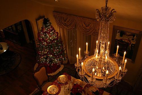 彼氏にセンスが光るクリスマスプレゼントと年代別予算は?
