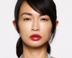 長谷川京子, 美しすぎる, 整形, 唇, 唇おばけ