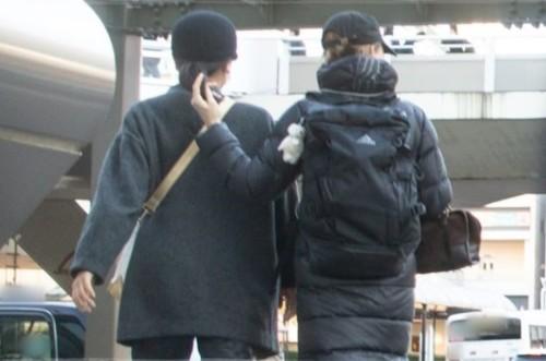 浅田真央ちゃんが結婚間近?お相手の彼氏は年下のスペイン人スケーターか?
