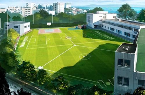 鈴木杏樹, インターナショナルスクール, マリスト国際学校, 父親, 母親