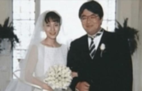 【恐怖!】鈴木杏樹の夫も病死していた!