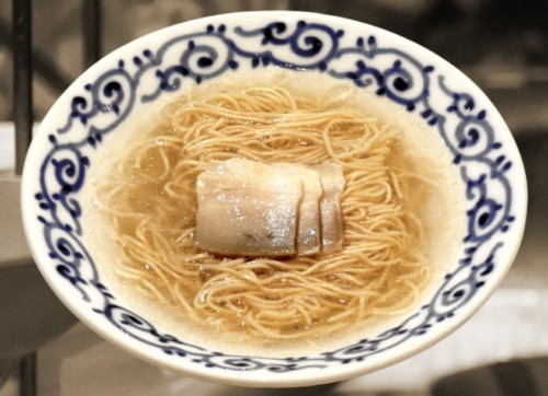 【石橋貴明のたいむとんねる】豚そば月やの『クリア豚骨ラーメン』が食べたい!
