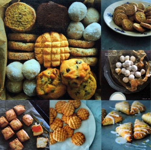 『ホットケーキミックスのお菓子』で紹介されているレシピは?