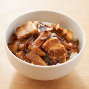 【王様のブランチ】無印良品『ごはんにかけるルーロー飯』が美味しそう!