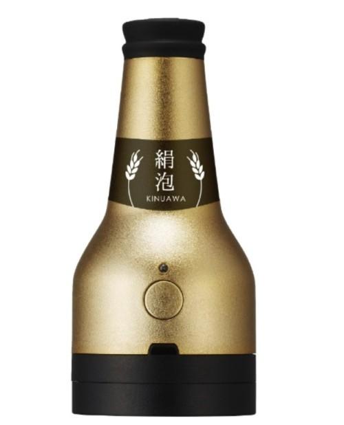 """おうちでも極上のビールを!""""ビアサーバー"""""""