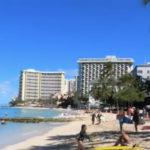 【コロナ】ハワイのビーチが解放されたけど日本人観光客の受け入れはいつ?