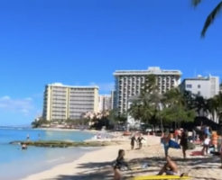 【コロナ】ビーチが解放されたけど日本人はハワイへいつから行ける?