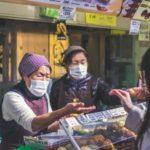 コロナ熱中症予防を!マスクで余計に猛暑!脱水症対策に経口補水液を!