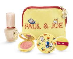 ポール&ジョーボーテのクリスマスコフレ2020