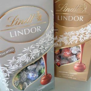 リンツのチョコレート